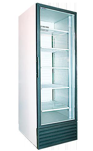 Холодильные и морозильные шкафы CRYSPI