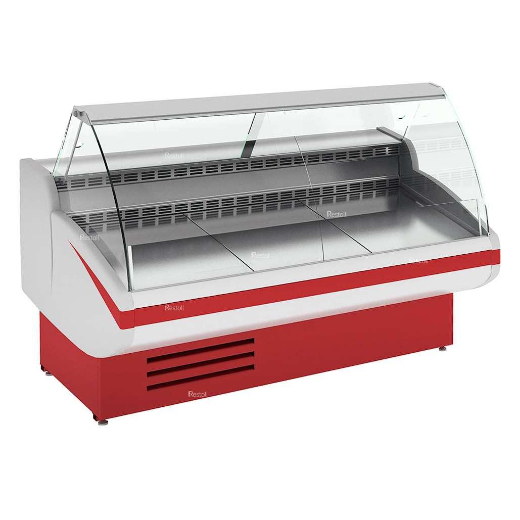 Холодильное оборудование CRYSPI